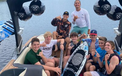10 Practical Tips For First Time Wakesurfers